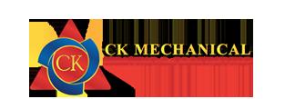 CK Mechanical Logo